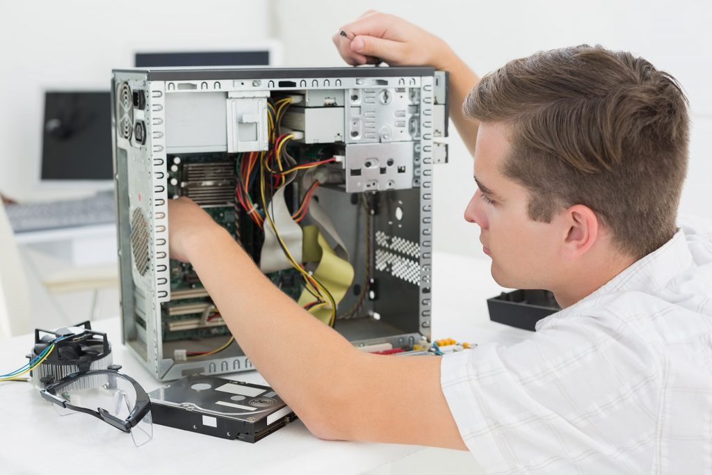 Computer Technician Brisbane