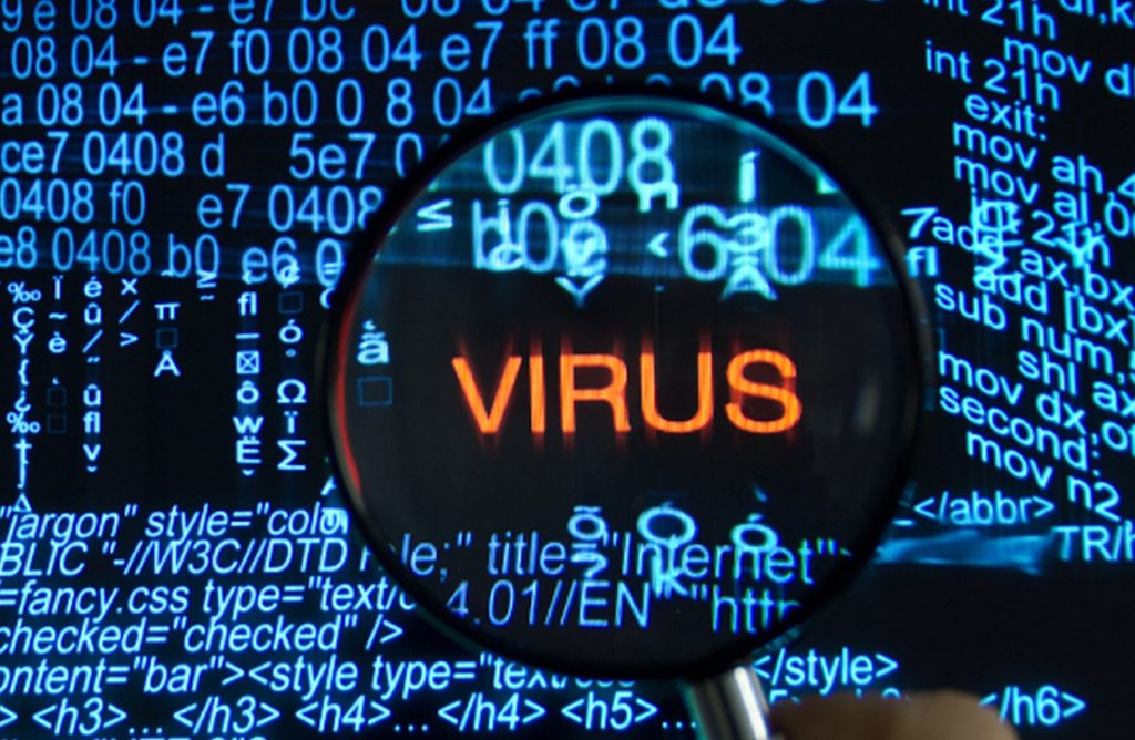 Computer Virus Protection
