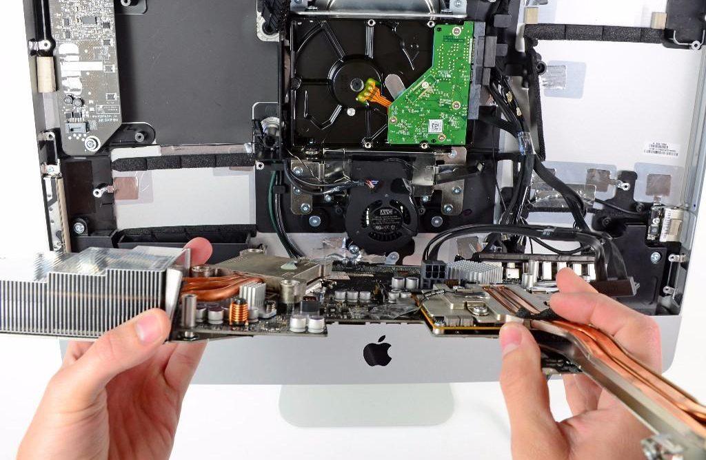 Computer Repairs Perth